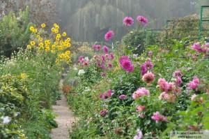 Jardin Impresionista