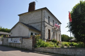 mairie-giverny